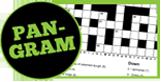 Pangram Puzzles